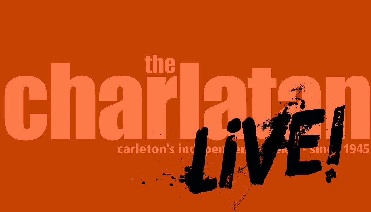 Charlatan Live