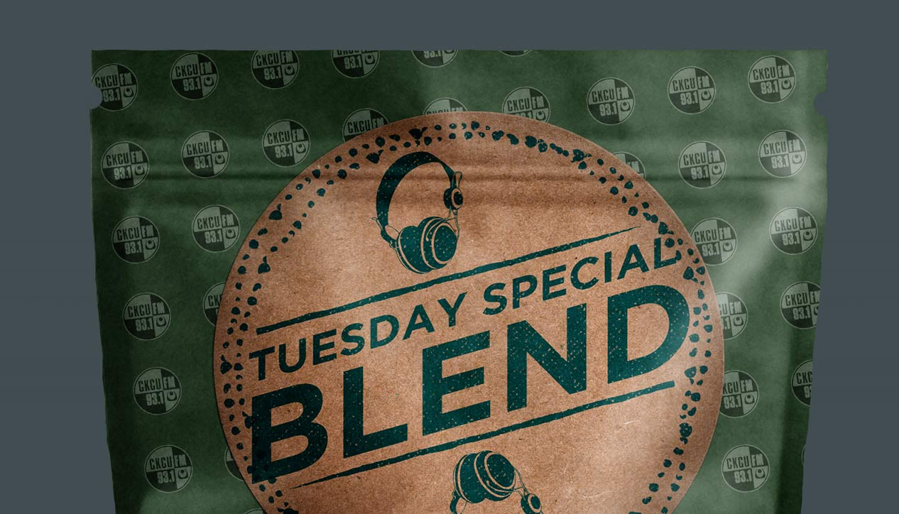 Tuesday Special Blend