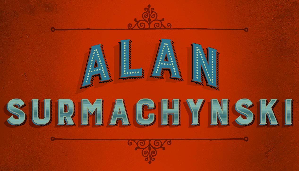 Alan Surmachynski