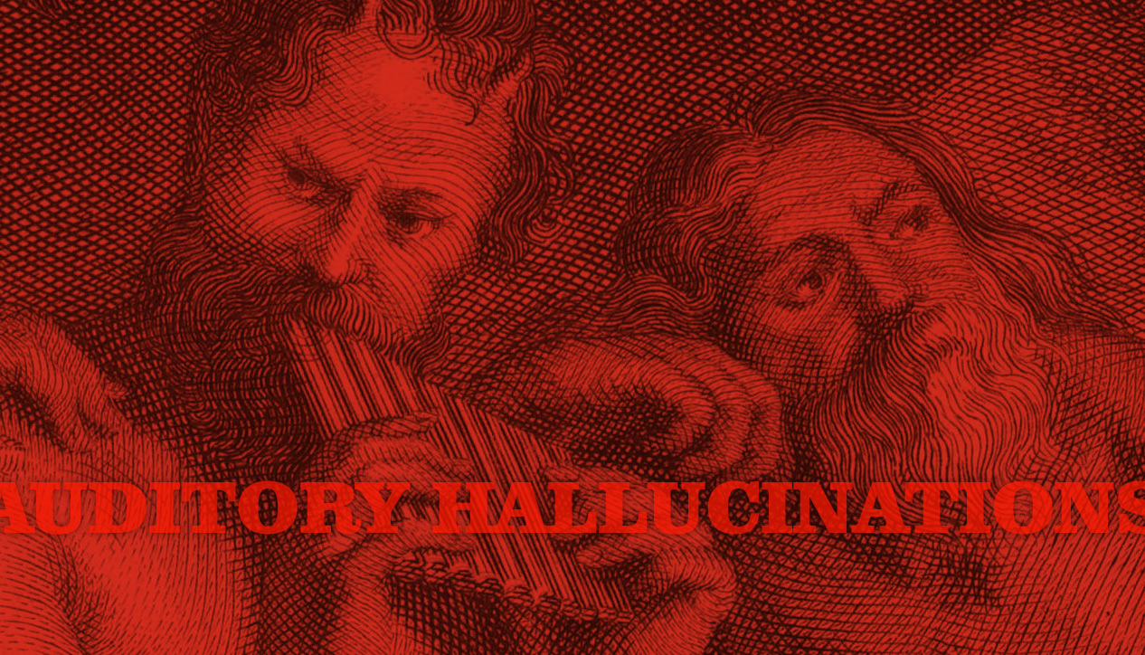 Auditory Hallucinations