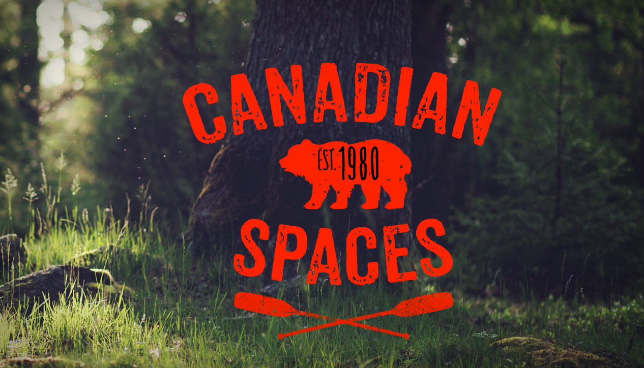 Canadian Spaces