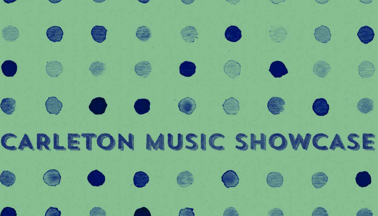 Carleton Music Showcase