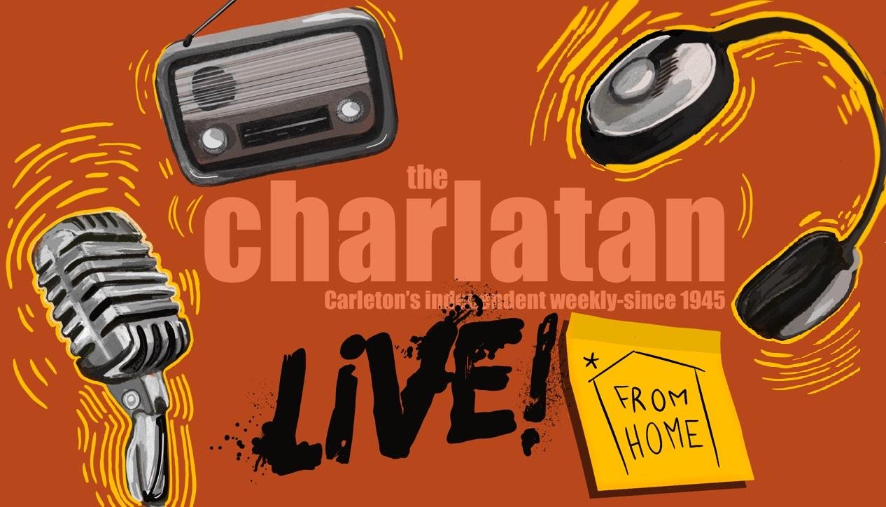 Charlatan Live