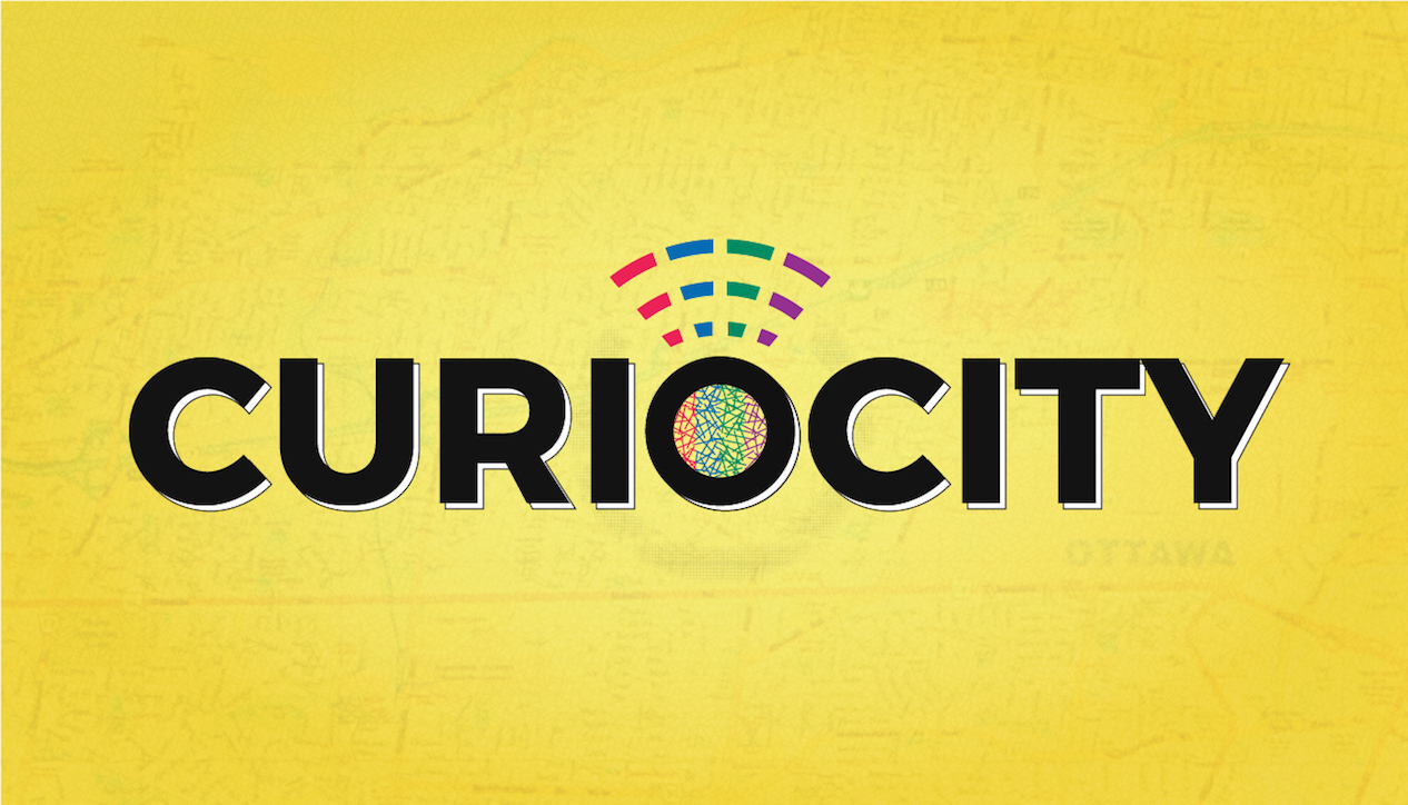 Curiocity