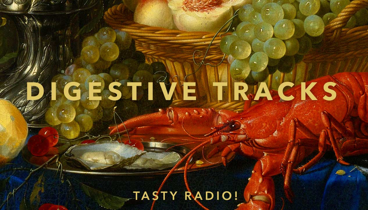 Digestive Tracks