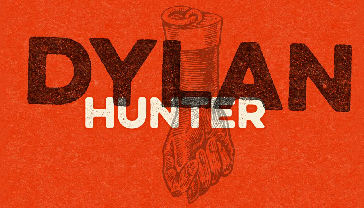 The Dylan Hunter Show