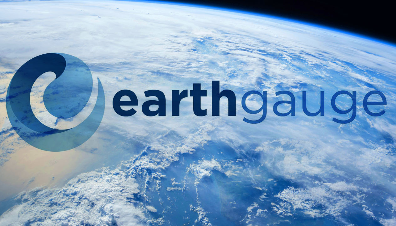 Earthgauge