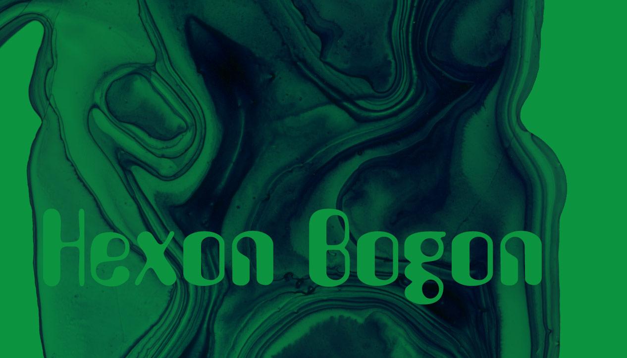 Hexon Bogon