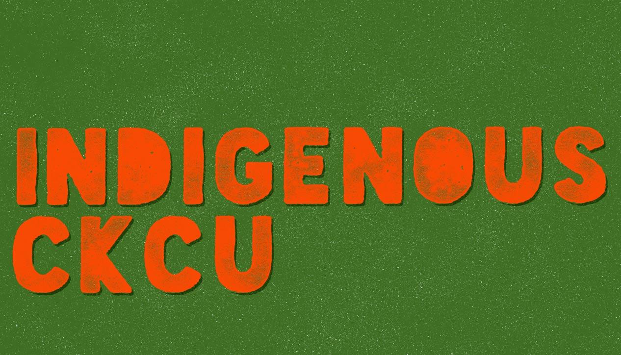 Indigenous CKCU