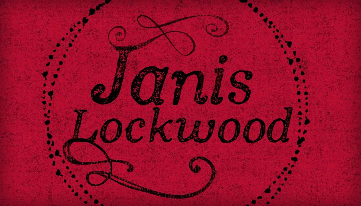 Janis Lockwood