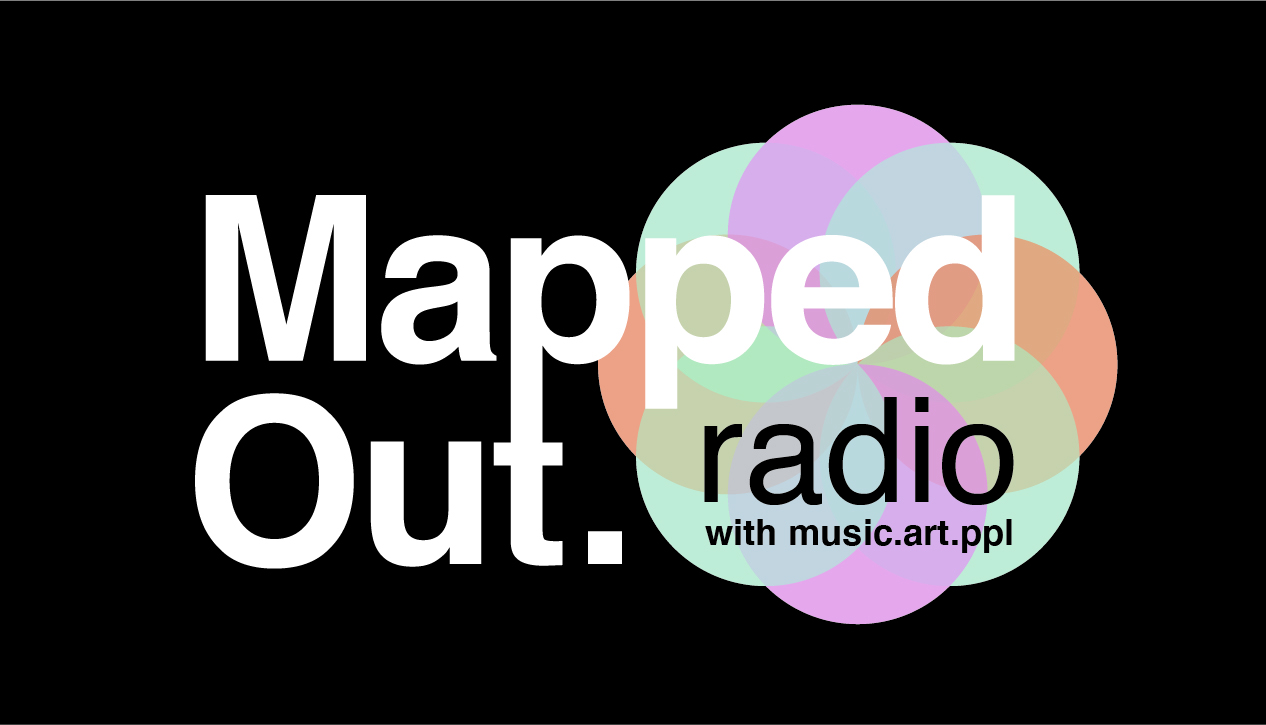 Mapped Out Radio