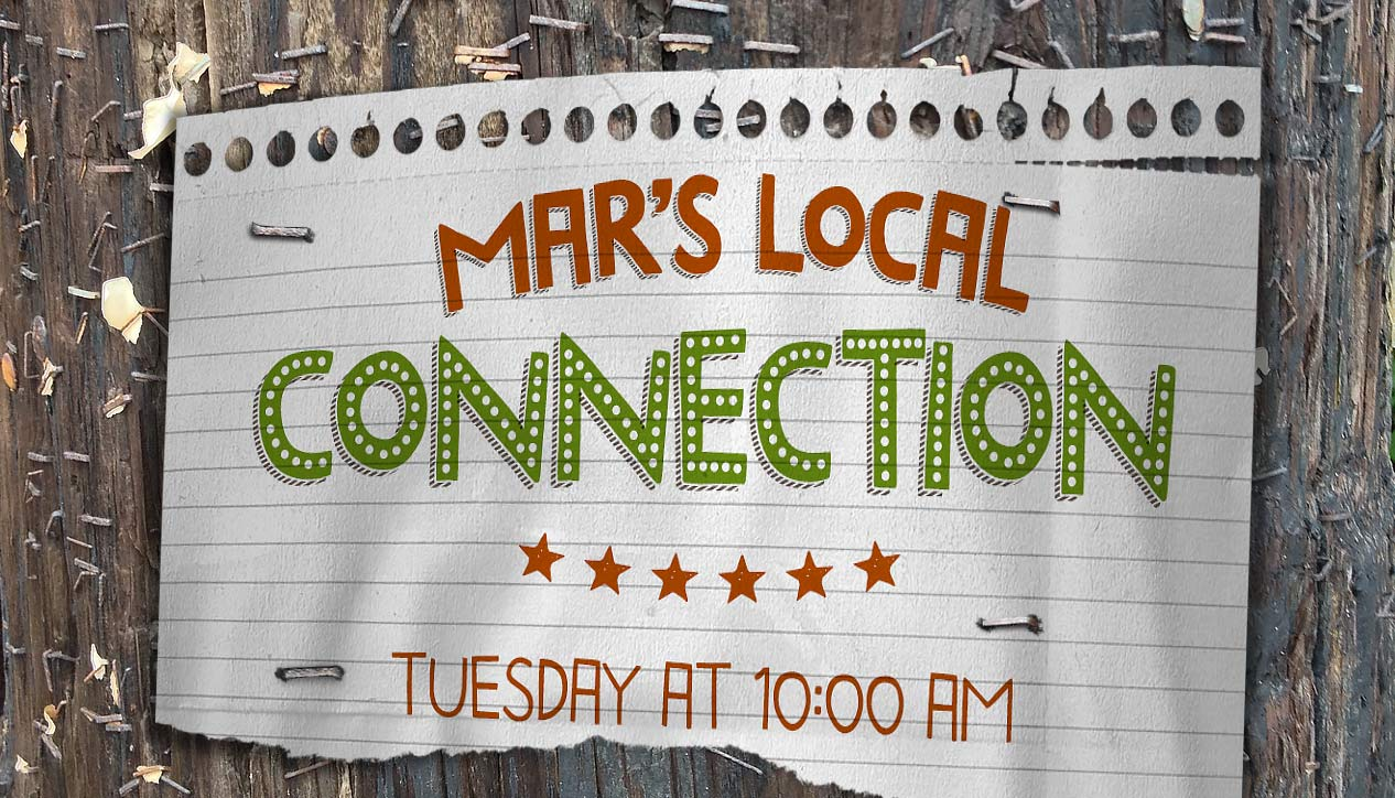 Mar's Local Connection