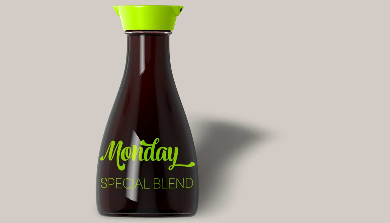 Monday Special Blend