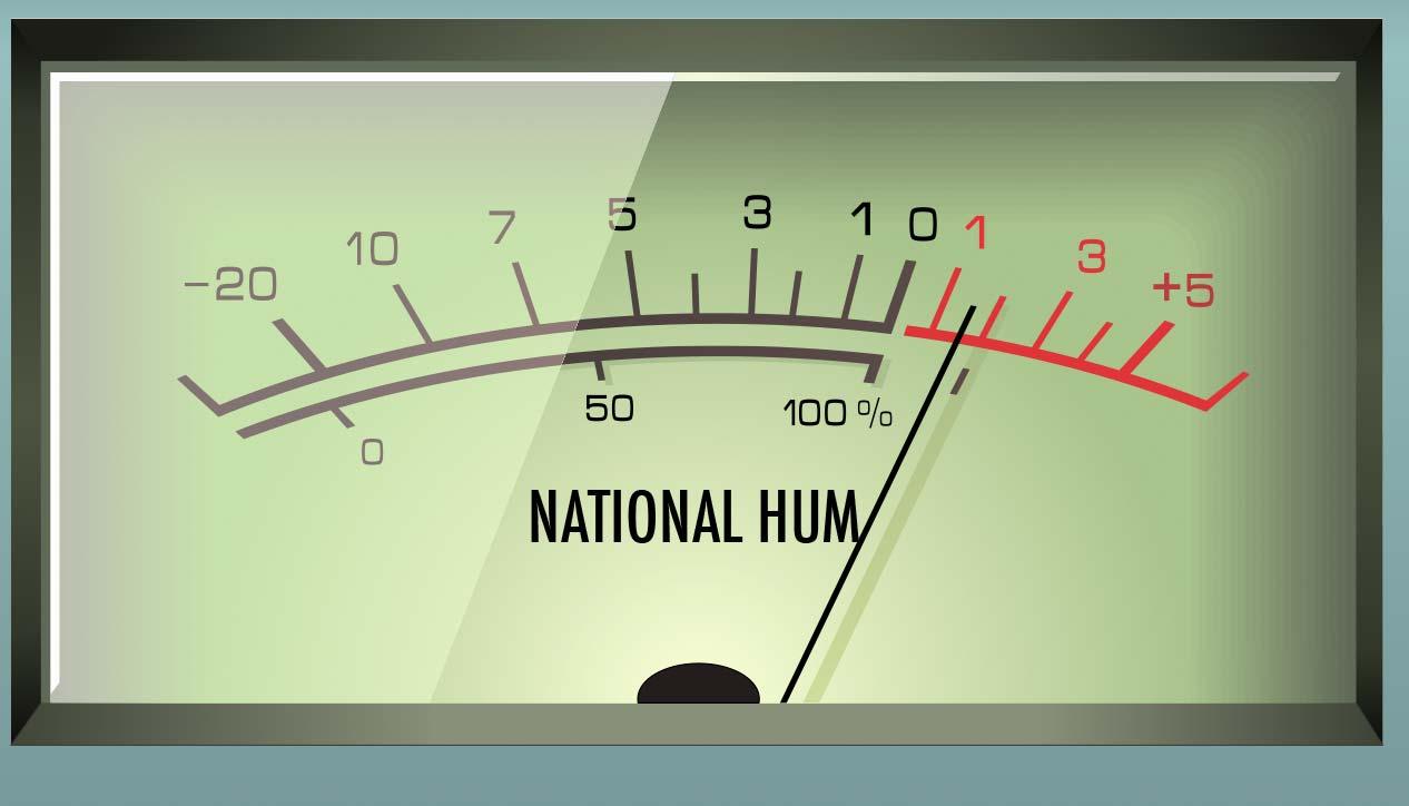 National Hum