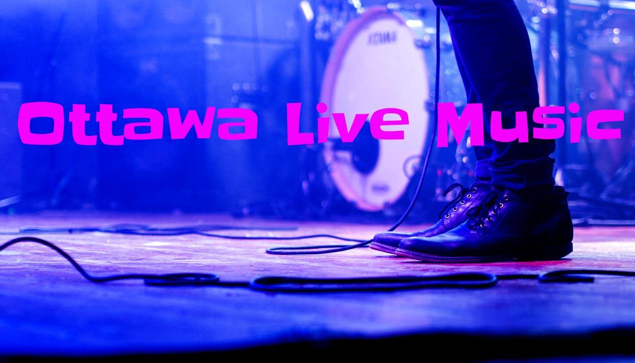 Ottawa Live Music
