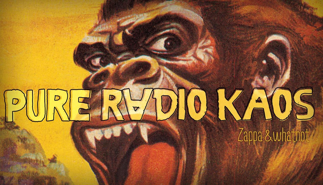 Pure Radio Kaos