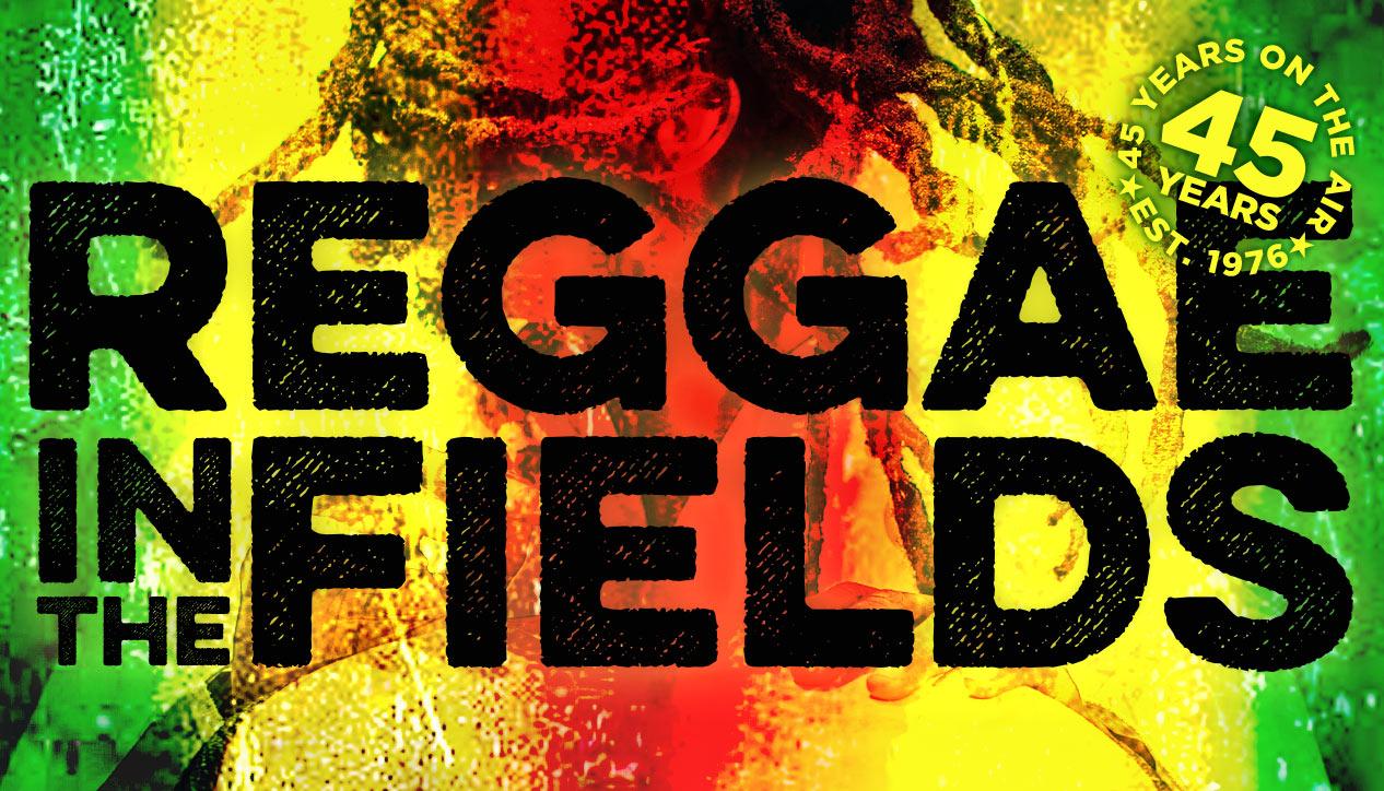 Reggae In The Fields