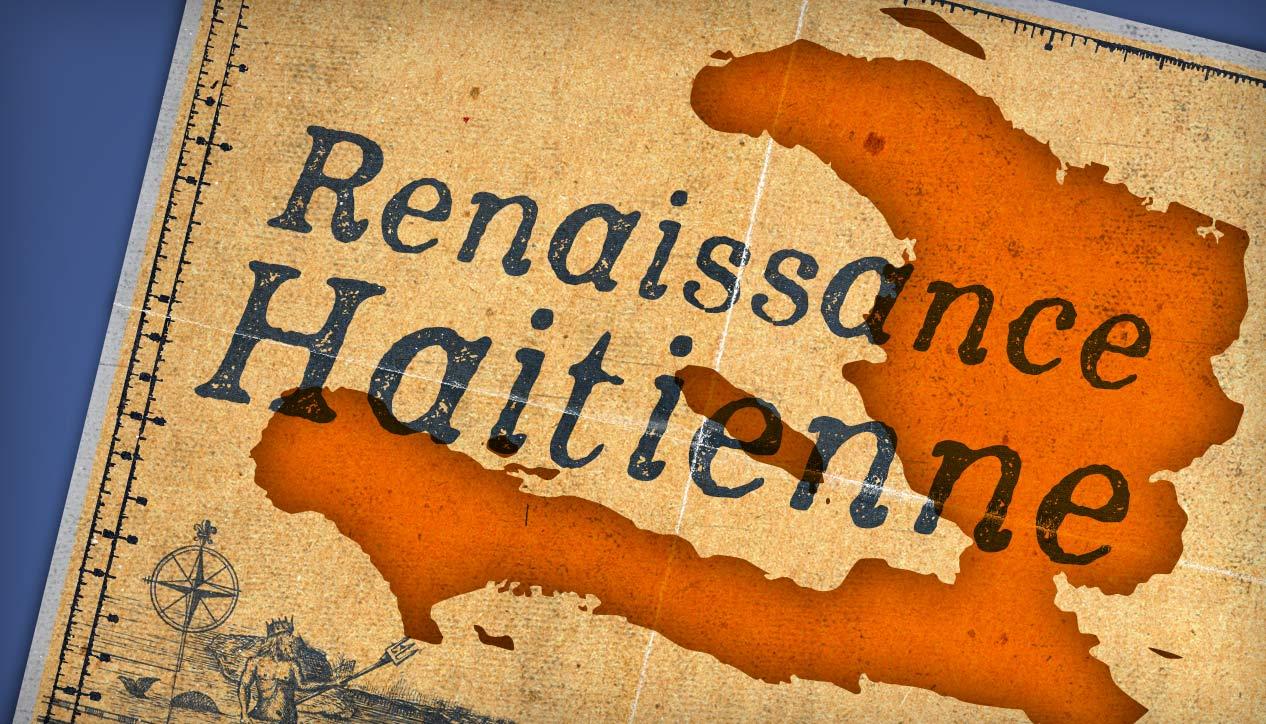 Renaissance Haïtienne
