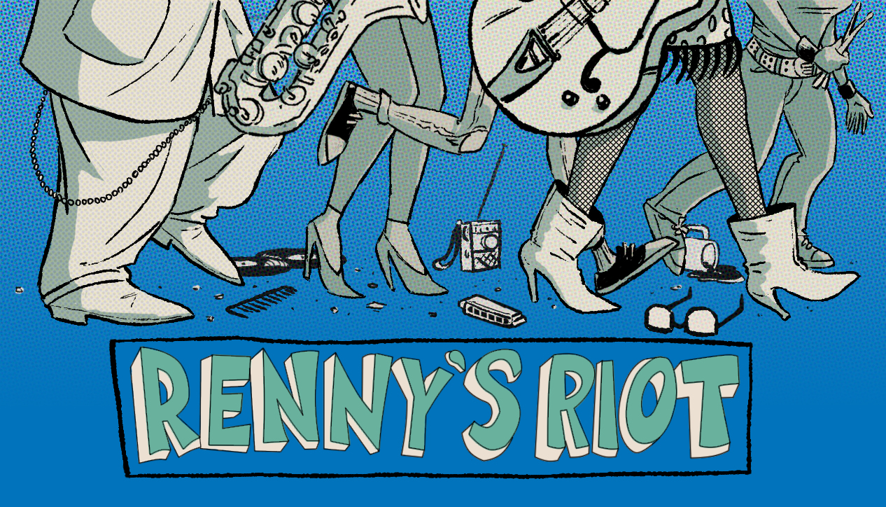 Renny's Riot