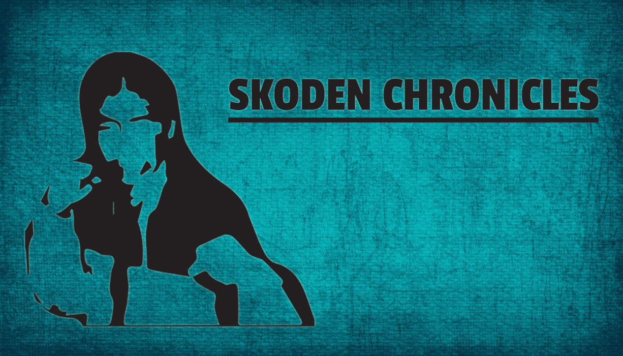 Skoden Chronicles