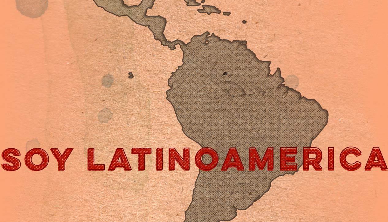 Soy Latinoamerica
