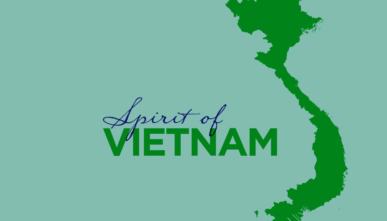 Spirit Of Vietnam
