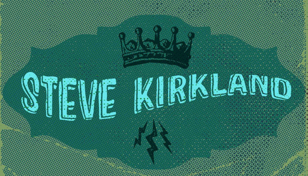 Steve Kirkland
