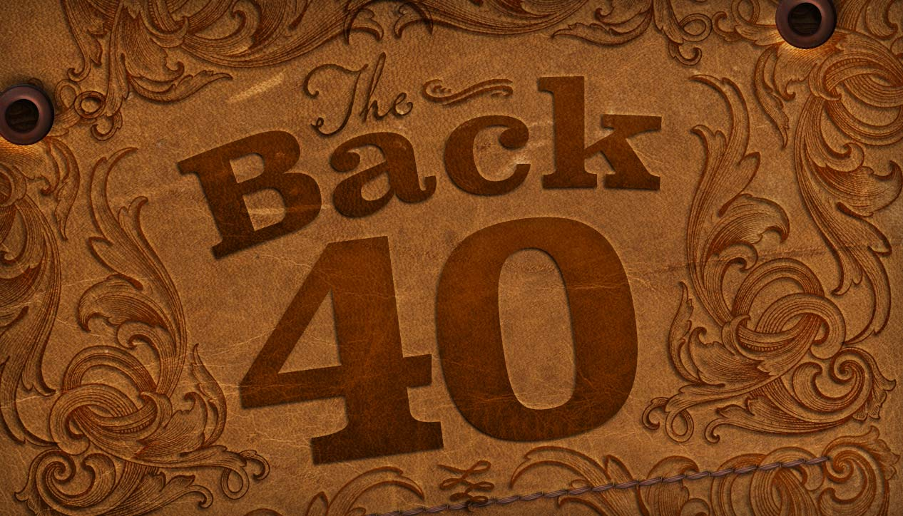 The Back 40