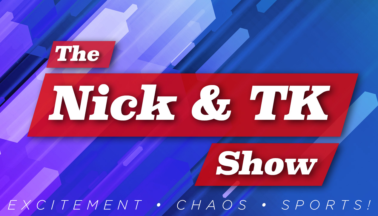 The Nick & TK Show