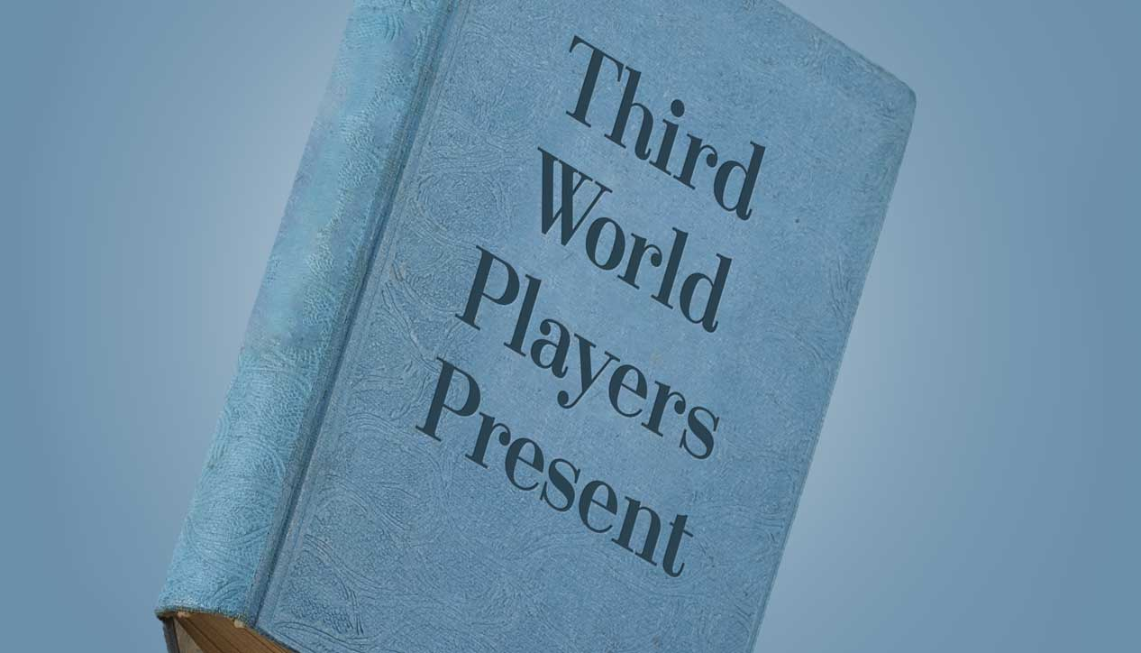 Third World Players Present