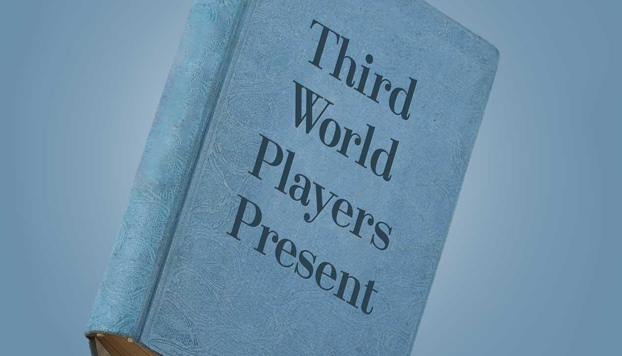 Third World Players Present