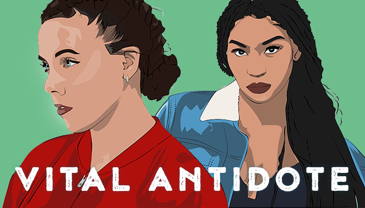 Vital Antidote