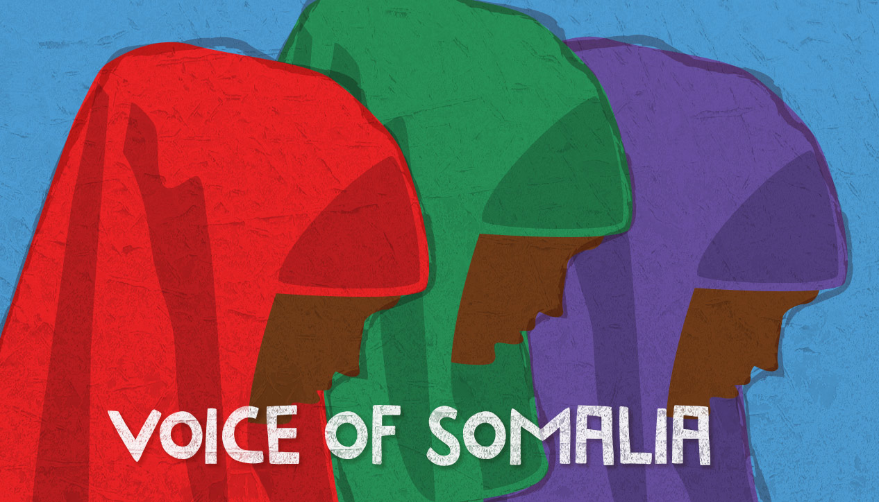 Voice Of Somalia